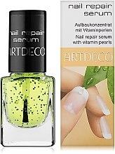Духи, Парфюмерия, косметика Интенсивное лечебное средство с витаминами для сухих и ломких ногтей - Artdeco Nail Repair Serum