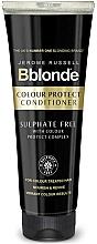 Духи, Парфюмерия, косметика Кондиционер для волос - Jerome Russell Bblonde Colour Protect Conditioner