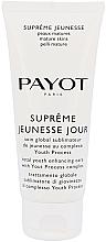 Антивозрастной дневной крем - Payot Supreme Jeunesse Jour Day Cream — фото N4