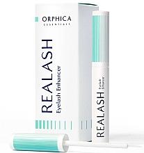 Духи, Парфюмерия, косметика Кондиционер для ресниц - Orphica Realash Eyelash Enhancer
