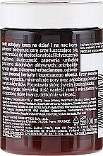 Крем для лица - Eveline Cosmetics Botanic Expert With Tea Tree Day & Night Cream — фото N2