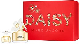 Духи, Парфюмерия, косметика Marc Jacobs Daisy - Набор (edt/50ml + edt/4ml)