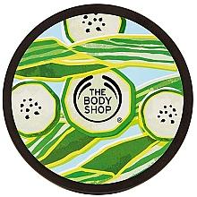 "Духи, Парфюмерия, косметика Йогурт для тела ""Крутой огурец"" - The Body Shop Cool Cucumber Body Yoghurt"