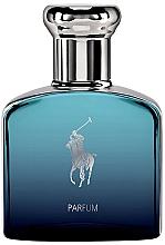 Духи, Парфюмерия, косметика Ralph Lauren Polo Deep Blue - Духи (тестер с крышечкой)