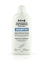 Духи, Парфюмерия, косметика Лечебный шампунь для ухода за кожей головы - Kaminomoto Medicated Shampoo