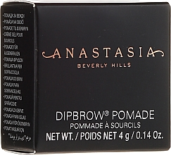 Духи, Парфюмерия, косметика Помада для бровей - Anastasia Beverly Hills Dipbrow Pomade