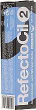 Набор для окрашивания бровей и ресниц - RefectoCil Professional Lash & Brow Styling Bar — фото N12
