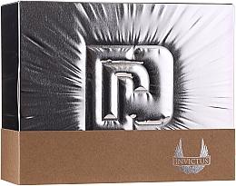 Духи, Парфюмерия, косметика Paco Rabanne Invictus - Набор (edt/100ml + deo/150ml+ edt/10ml)