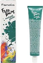 Духи, Парфюмерия, косметика Крем-краска для волос - Fanola No Yellow Free Paint Direct Color