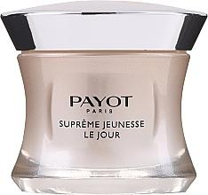 Антивозрастной дневной крем - Payot Supreme Jeunesse Jour Day Cream — фото N1
