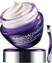 Духи, Парфюмерия, косметика Моделирующий крем для век и губ - Avon Anew Platinum Eye & Lip Cream