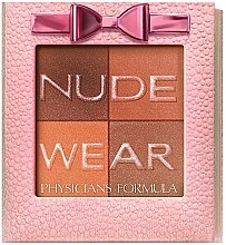 Духи, Парфюмерия, косметика Бронзер для лица - Physicians Formula Nude Wear Glowing Nude Bronzer
