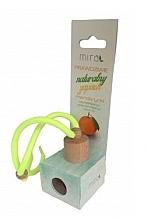 Духи, Парфюмерия, косметика Ароматизатор воздуха с ароматом мандарина - Mira
