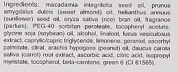 Масло для массажа и ванн - Babor Energizing Massage & Bath Oil — фото N2