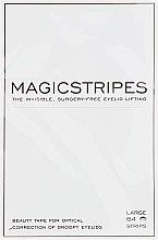 Духи, Парфюмерия, косметика Силиконовые наклейки для век - Magicstripes The invisible, Surgery-Free Eyelid Lifting L