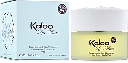 Духи, Парфюмерия, косметика Kaloo Les Amis - Ароматизированная вода