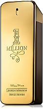 Духи, Парфюмерия, косметика Paco Rabanne 1 Million - Туалетная вода