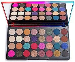 Духи, Парфюмерия, косметика Палетка теней для век - Makeup Revolution X Pride Proud Of My Life Shadow Palette