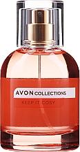 Духи, Парфюмерия, косметика Avon Collections Keep It Cozy - Туалетная вода