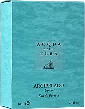 Духи, Парфюмерия, косметика Acqua dell Elba Arcipelago Men - Парфюмированная вода