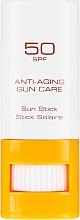 Духи, Парфюмерия, косметика Солнцезащитный стик - Babor High Protect Sun Stick SPF 50
