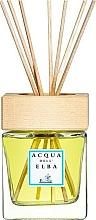 Духи, Парфюмерия, косметика Ароматический диффузор для дома - Acqua Dell Elba Brezza Di Mare Home Fragrance Diffuser