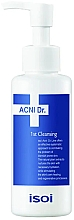 Духи, Парфюмерия, косметика Успокаивающий гель для умывания - Isoi Acni Dr. 1st Cleansing Soothing Gel Cleanser