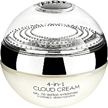 Духи, Парфюмерия, косметика Увлажняющий крем-гель для лица - Pur 4-in-1 Cloud Cream Gel To Water Hydrating Essence Moisturizer