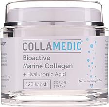 Духи, Парфюмерия, косметика Морской коллаген в капсулах - Collamedic Bioactive Marine Collagen