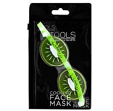 Духи, Парфюмерия, косметика Охлаждающая маска для глаз - Gabriella Salvete Tools Cooling Face Mask