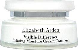 Духи, Парфюмерия, косметика Крем для лица - Elizabeth Arden Visible Difference Refining Moisture Cream Complex