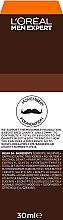 Масло для ухода за бородой и кожей лица - L'Oreal Paris Men Expert Barber Club Long Beard + Skin Oil — фото N3