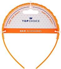 Духи, Парфюмерия, косметика Обруч для волос, 27918, оранжевый - Top Choice