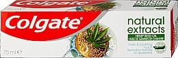 """Духи, Парфюмерия, косметика Зубная паста """"Семена конопли"""" - Colgate Natural Extracts Hemp Seed Oil"""