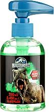 Духи, Парфюмерия, косметика Жидкое мыло для рук - Corsair Jurassic World Hand Wash