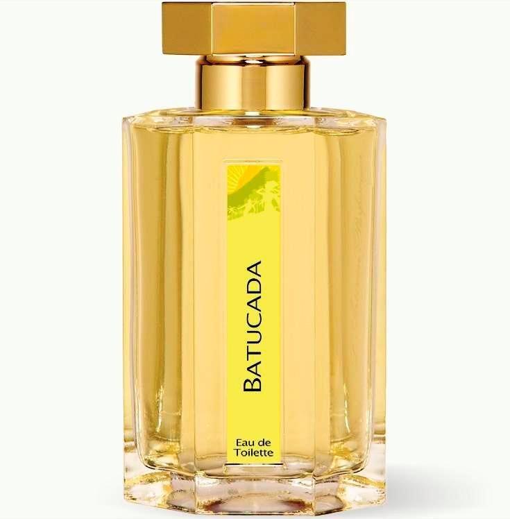 L'Artisan Parfumeur Batucada - Туалетная вода — фото N2