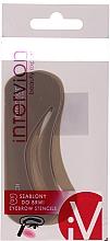 Духи, Парфюмерия, косметика Трафарет для бровей, 498821 - Inter-Vion