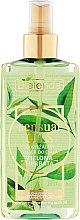 """Духи, Парфюмерия, косметика Масло для тела """"Зеленый чай"""" - Bielenda Sensual Oils"""