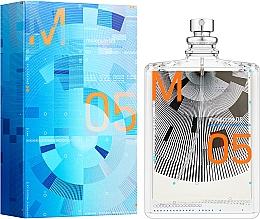 Духи, Парфюмерия, косметика Escentric Molecules Molecule 05 - Туалетная вода