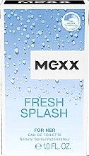 Духи, Парфюмерия, косметика Mexx Fresh Splash For Her - Туалетная вода