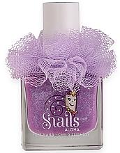 Духи, Парфюмерия, косметика Лак для ногтей - Snails Ballerine