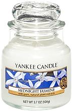 """Духи, Парфюмерия, косметика Ароматическая свеча """"Ночной жасмин"""" - Yankee Candle Midnight Jasmine"""
