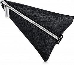 """Духи, Парфюмерия, косметика Пенал для инструментов, черный """"Manicure triangle"""" - MakeUp"""