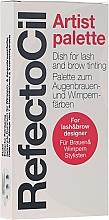 Набор для окрашивания бровей и ресниц - RefectoCil Professional Lash & Brow Styling Bar — фото N24