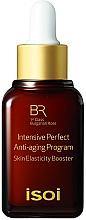 Духи, Парфюмерия, косметика Бустер для лица - Isoi Bulgarian Rose Intensive Perfect Anti-Aging Program