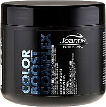 Духи, Парфюмерия, косметика Восстанавливающий кондиционер для светлых и седых волос - Joanna Professional Color Revitalizing Conditioner