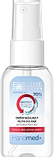 Духи, Парфюмерия, косметика Антибактериальный спрей для рук - Eveline Cosmetics Handmed+