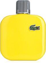Духи, Парфюмерия, косметика Lacoste Eau de Lacoste L.12.12 Yellow (Jaune) - Туалетная вода (тестер без крышечки)