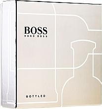 Духи, Парфюмерия, косметика Hugo Boss Boss Bottled - Набор (edt/100ml + edt/30ml)