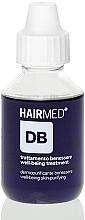 Духи, Парфюмерия, косметика Средство для очищения нормальной кожи головы - Hairmed Pre Shampoo Treatment Db Well Being Skin Purifying